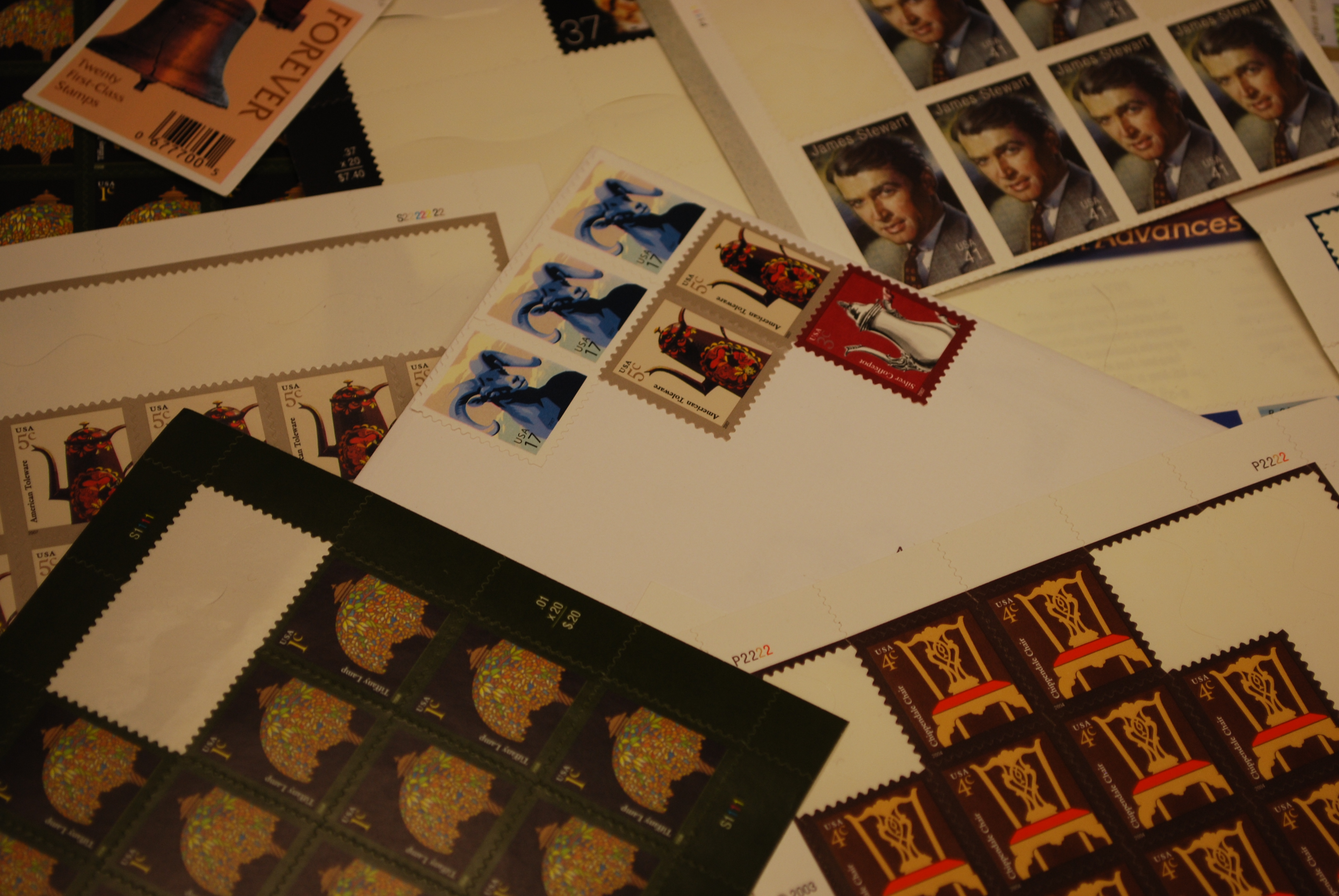 HOW MUCH IS A FOREVER STAMP RIGHT NOW